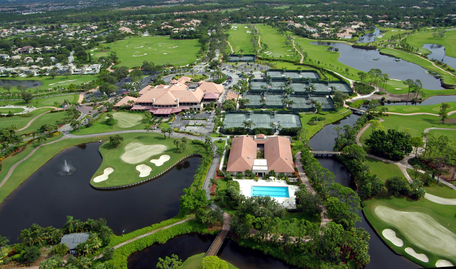 NewsMark PR adds Prestigious Country Club to Client Roster
