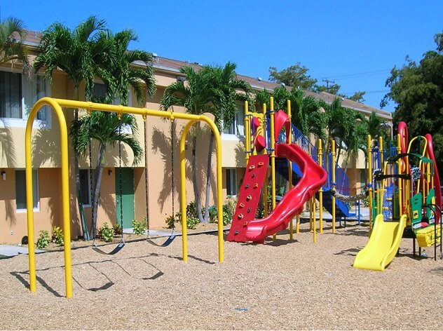 Home Depot, the West Palm Beach Housing Authority and Kaboom! in the news