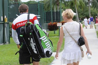 lifestyle tennis marketing NewsMark Public Relations