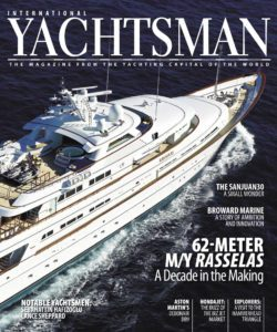 International Yachtsman - click to view article with photos