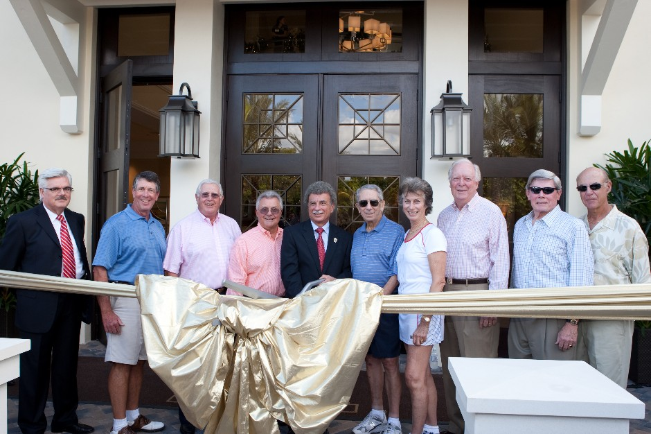 BallenIsles Country Club's State-of-the-Art Sports Complex Grand Opening