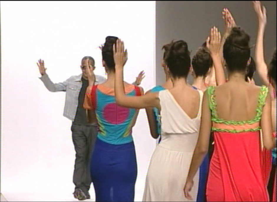NewsMark Public Relations Kicks Off Year in High Fashion