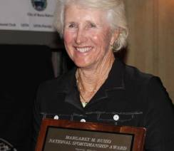 BallenIsles Country Club's Director of Tennis awarded