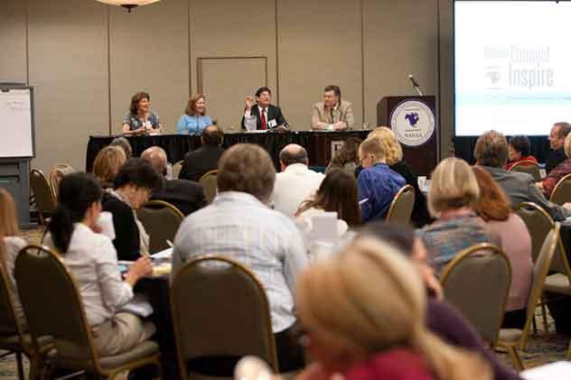 NASAA Investor Education Training Seminar in Ft. Lauderdale
