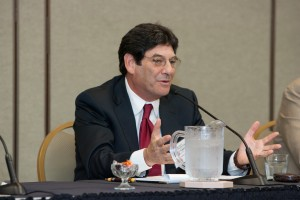 Attorney Mark A. Tepper on Expert Panel at NASAA Investor Education Training Seminar