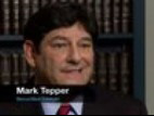Attorney Mark Tepper on Money Talks TV - click to view