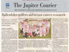 The Jupiter Courier - click to read