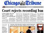 Chicago Tribune - click to read