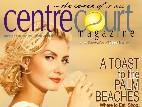 Center Court Magazine