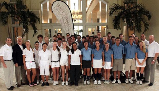 Troon Golf Applauds Second Annual BallenIsles Junior Cup