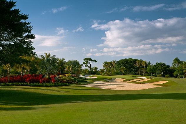 BallenIsles Country Club reports home sales up 20% over last year