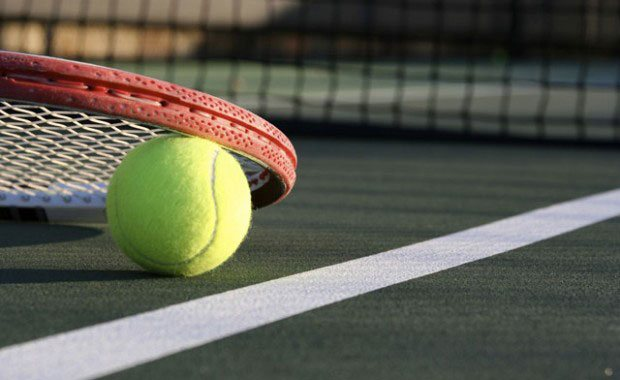Record holder of fastest serve in History serves up Celebrity Tennis Exhibition at BallenIsles