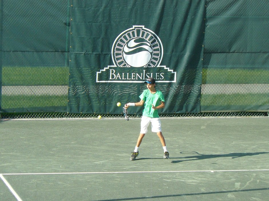 BallenIsles Selected to Host USTA Boys and Girls 14 National Clay Court Championships