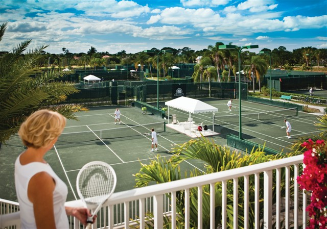 Seniors go high tech to enter 2014 ITF Seniors World Individual Championships