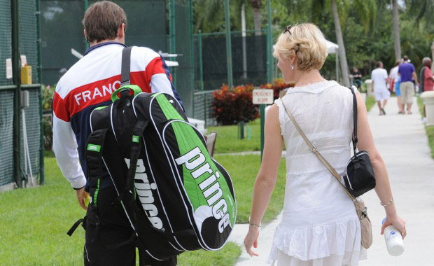 2014 ITF Seniors World Championships