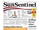 Sun Sentinel - click to read