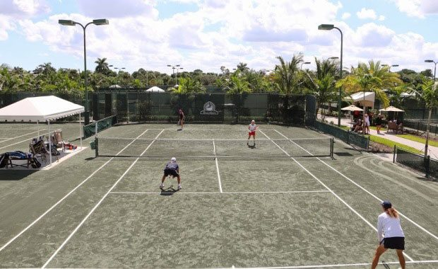 BallenIsles Hosts USTA National Women's 40 and 50 Clay Court Championships