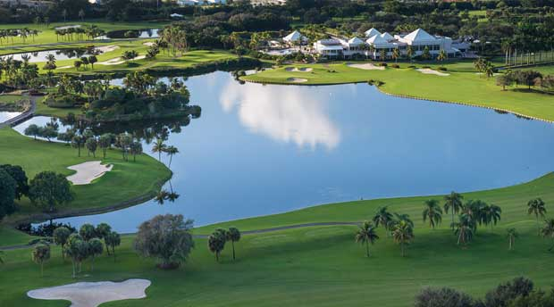 21st Annual Palm Beach Golf Tournament at The Falls Club
