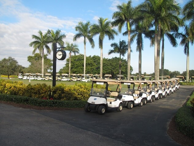 Celebrity Golf Classic at the Falls Club of the Palm Beaches to benefit discrimination-free zones