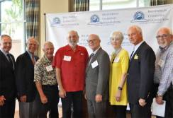 BallenIsles Charities Foundation awards a record half-a-million dollars in Grants to local charities