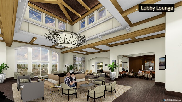 BallenIsles Members Greenlight $35 Million Clubhouse Renovation Inspired by Club's Iconic Heritage